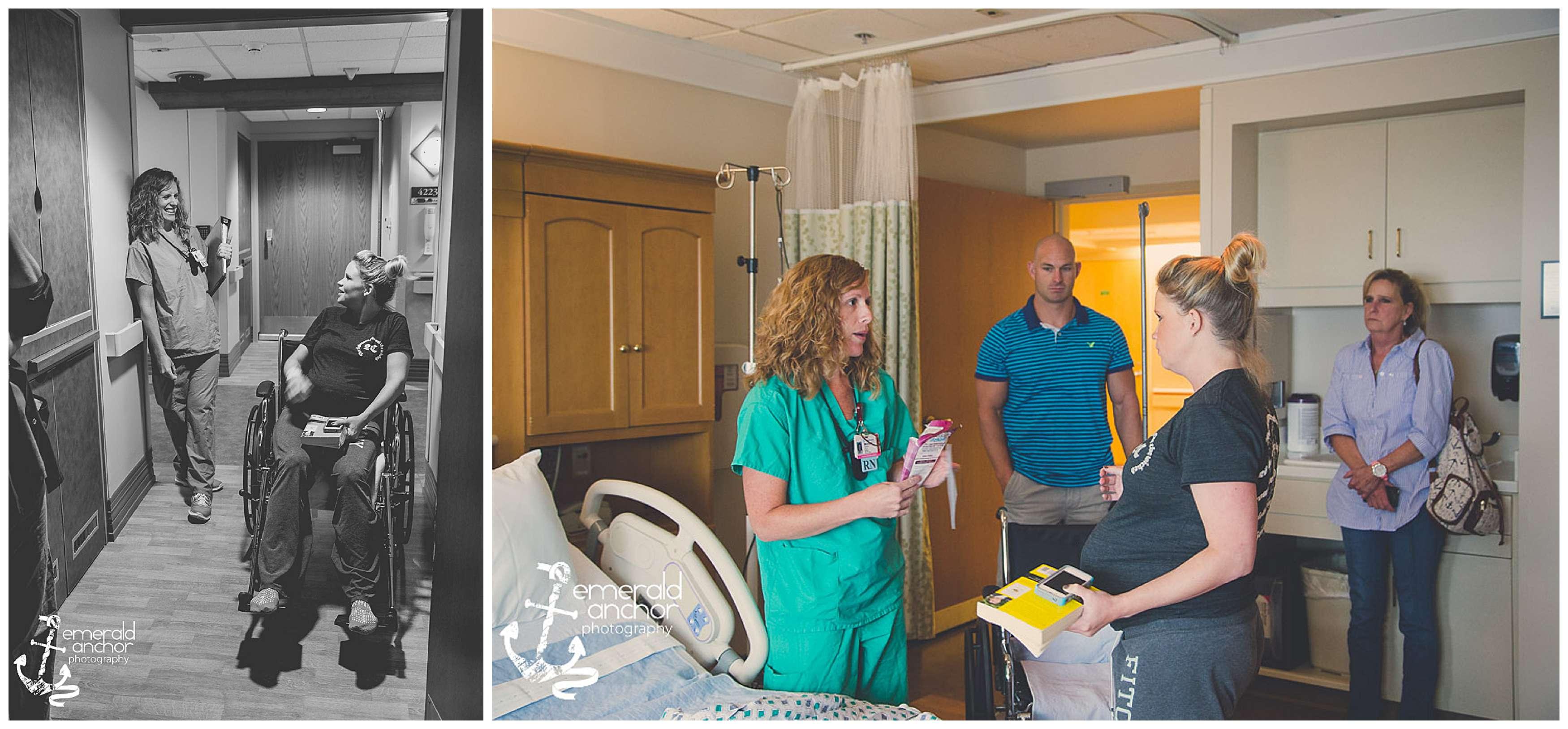 Emerald Anchor Photography Riverside Hospital Birth Story Photography Uriah Kade (13)
