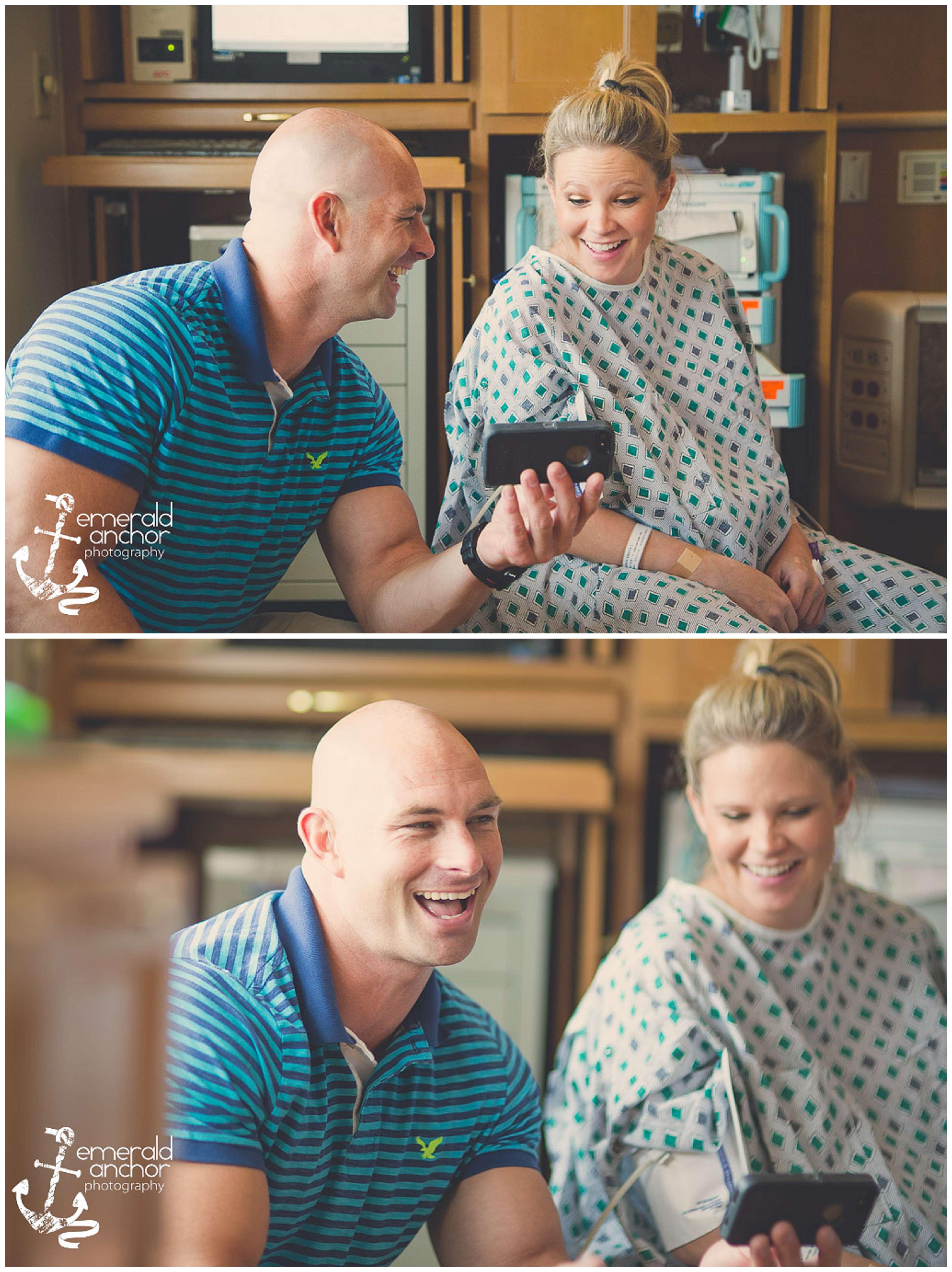 Emerald Anchor Photography Riverside Hospital Birth Story Photography Uriah Kade (29)