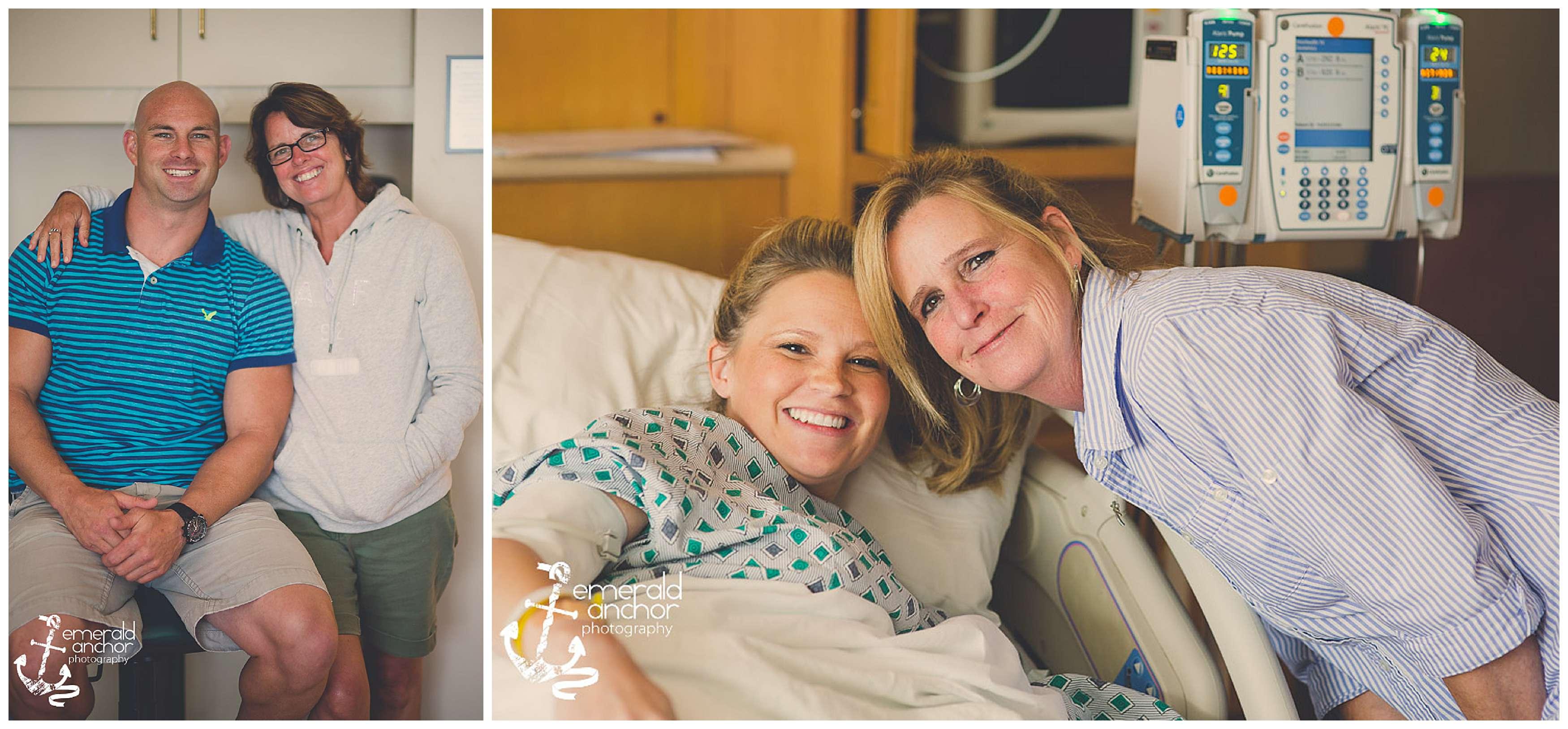 Emerald Anchor Photography Riverside Hospital Birth Story Photography Uriah Kade (40)
