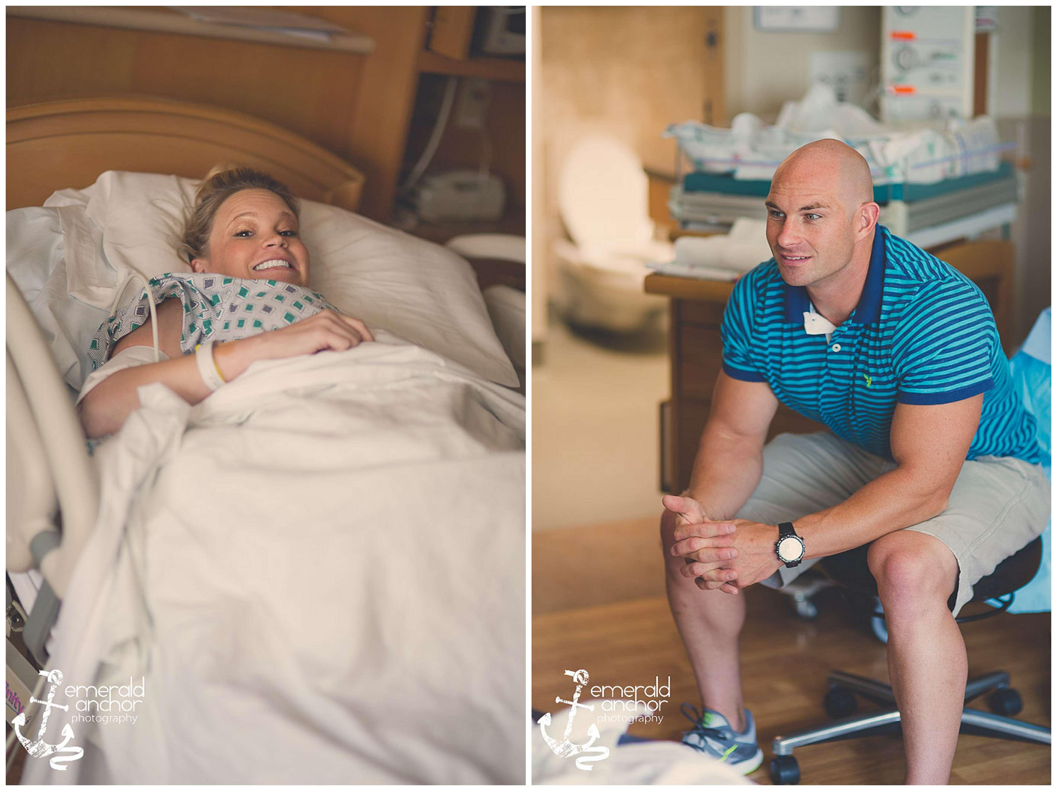 Emerald Anchor Photography Riverside Hospital Birth Story Photography Uriah Kade (47)