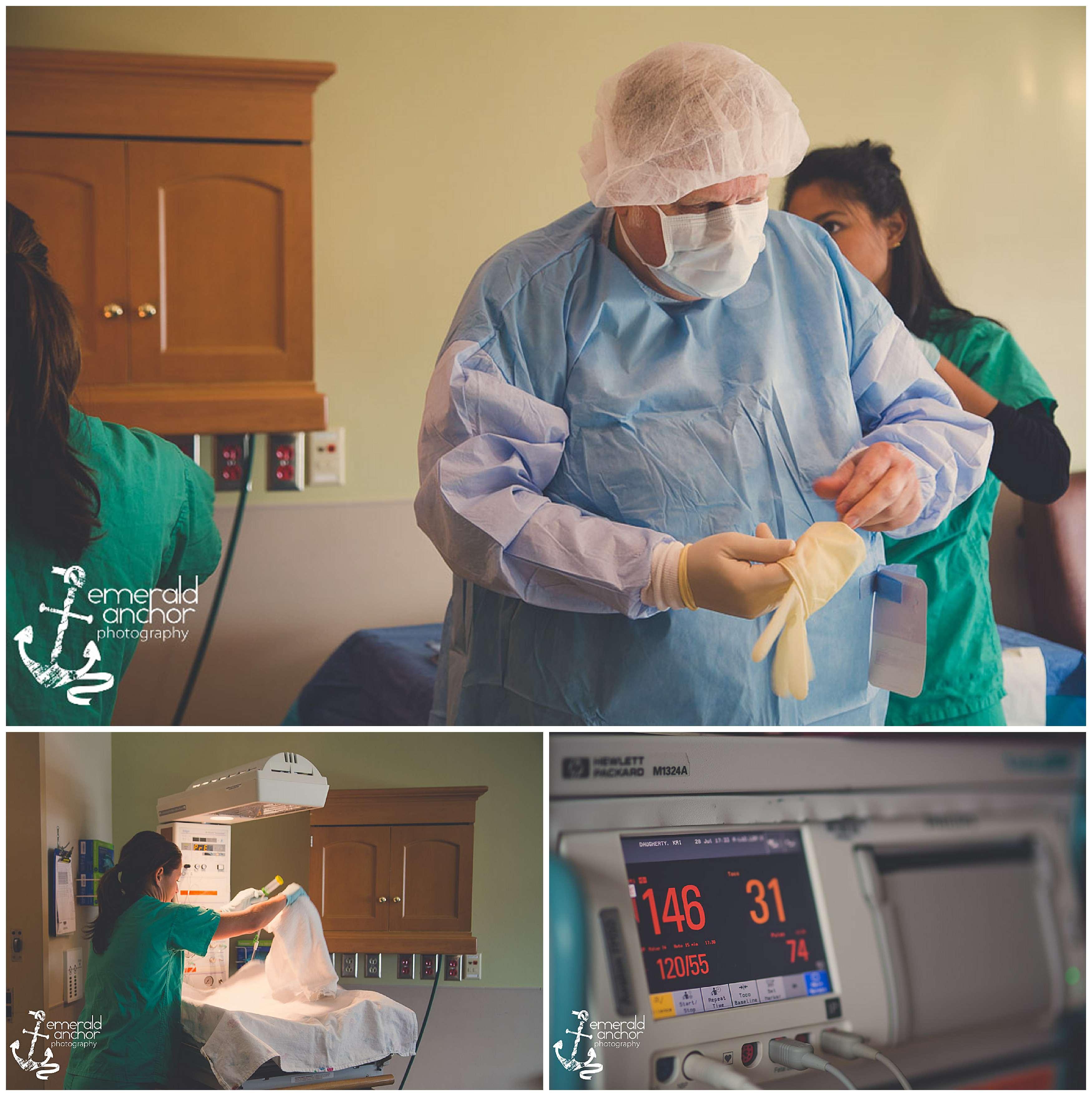Emerald Anchor Photography Riverside Hospital Birth Story Photography Uriah Kade (50)