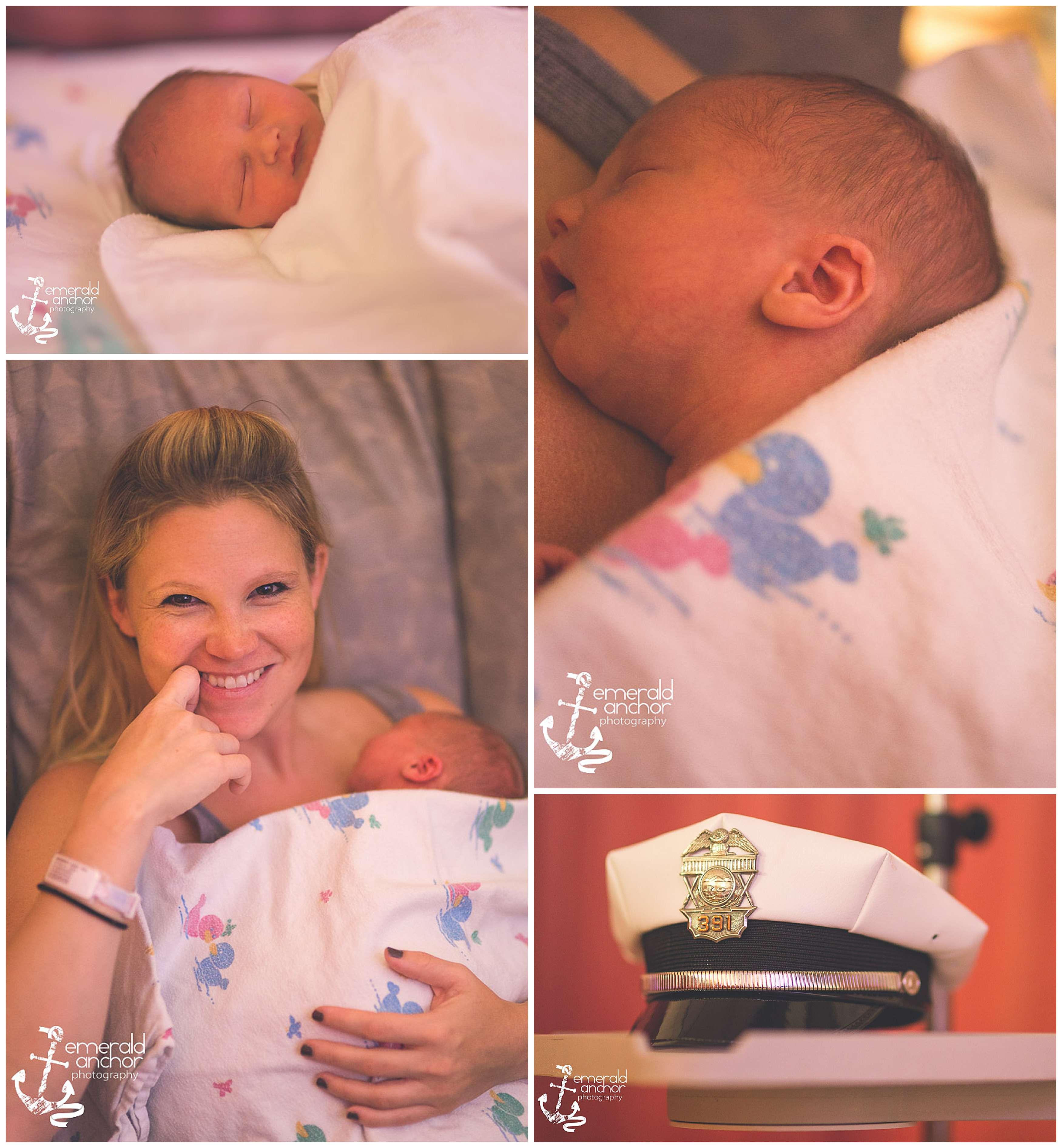 Emerald Anchor Photography Riverside Hospital Birth Story Photography Uriah Kade (77)