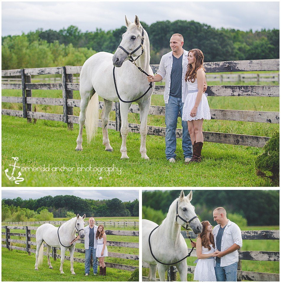 [Delaware, Ohio Engagment Photography] [central ohio photographer] [Emerald Anchor Photography] [Equine Engagment Pictures]emeraldanchorphotogrpahy.com (1)