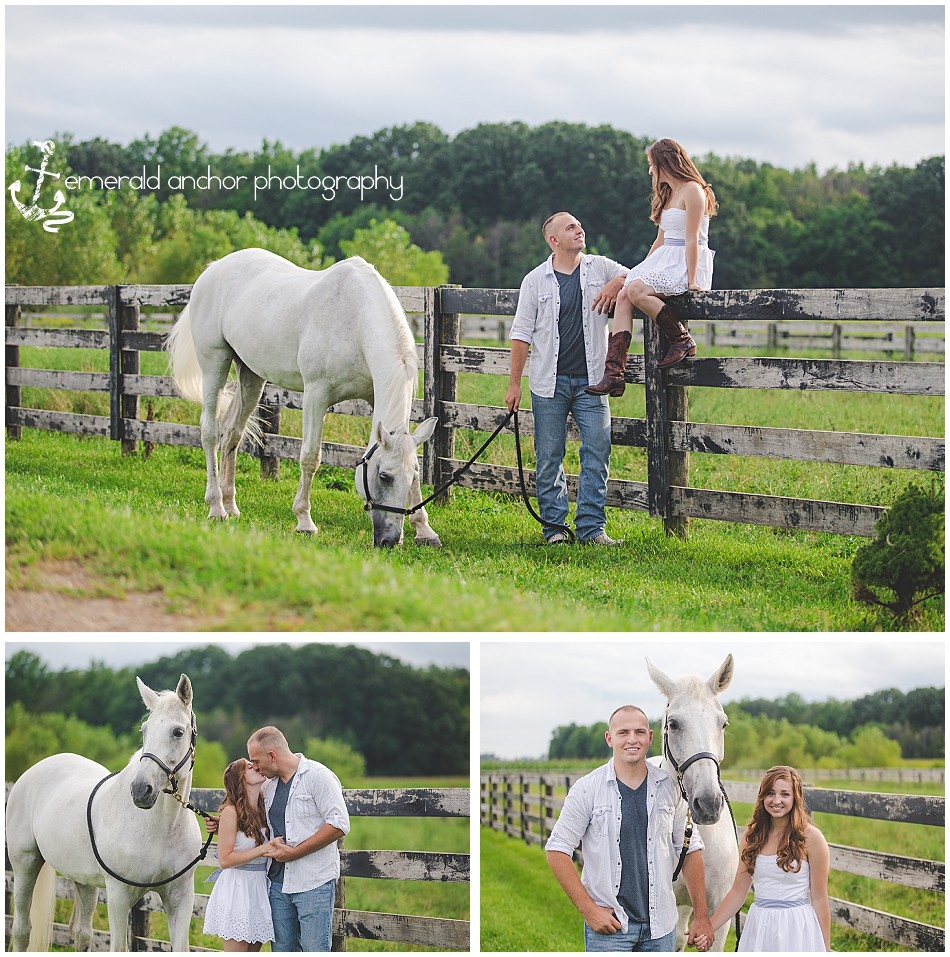 [Delaware, Ohio Engagment Photography] [central ohio photographer] [Emerald Anchor Photography] [Equine Engagment Pictures]emeraldanchorphotogrpahy.com (2)