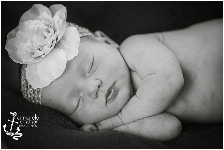 [Newborn Photography] [Dublin, Ohio] [Emerald Anchor Photography] (3) Dublin, Ohio Newborn Photography